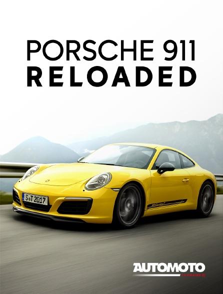 Automoto - Porsche 911 Reloaded