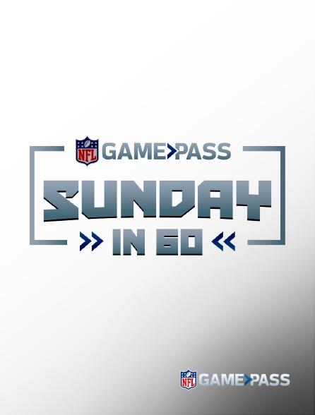 NFL Game Pass - Playoffs In 60