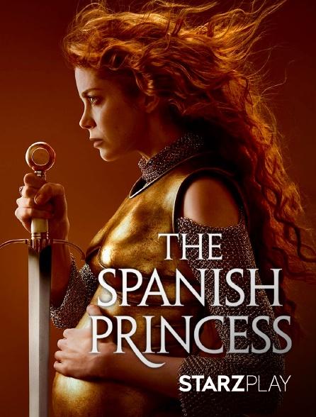 StarzPlay - The Spanish Princess