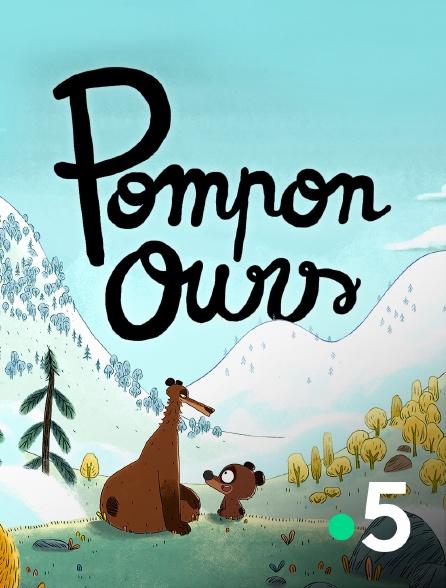 France 5 - Pompon Ours