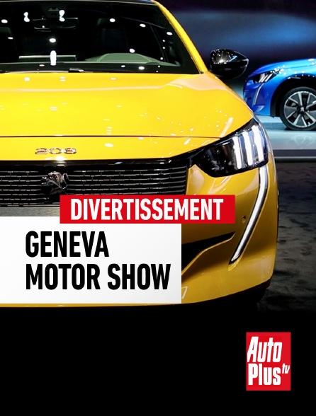 AutoPlus - Geneva Motor Show