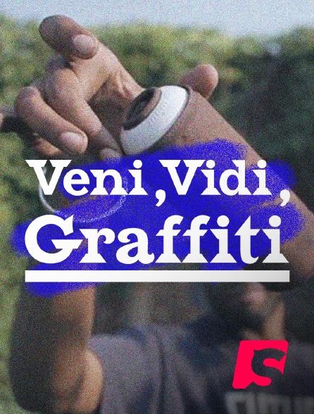 Spicee - Veni, vidi, graffiti