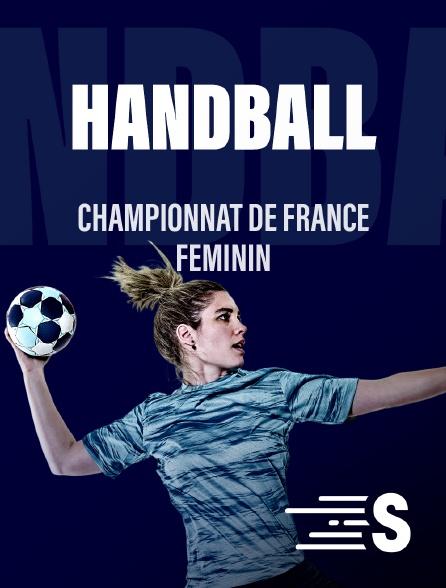 Sport en France - Championnat de France de Handball Féminin