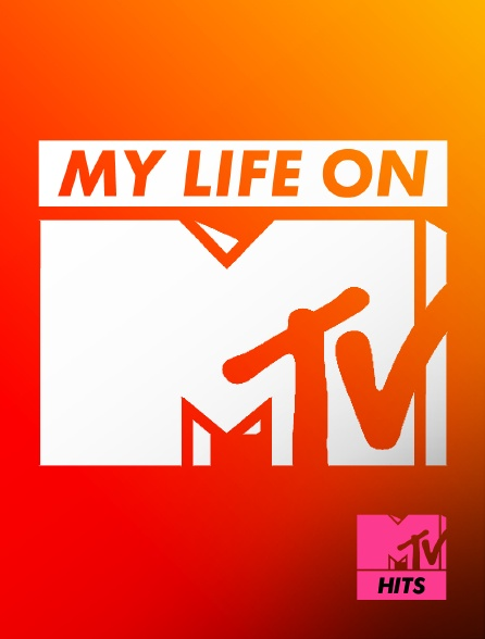 MTV Hits - My Life on MTV
