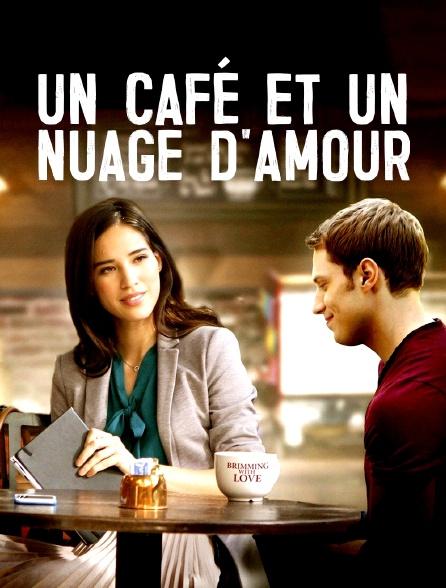 Un café et un nuage d'amour