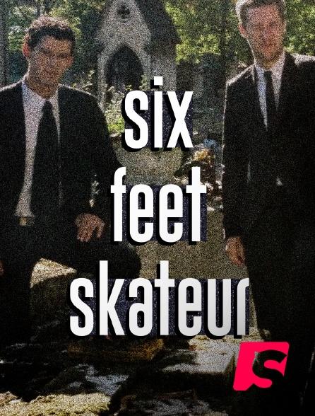 Spicee - Six feet skateur