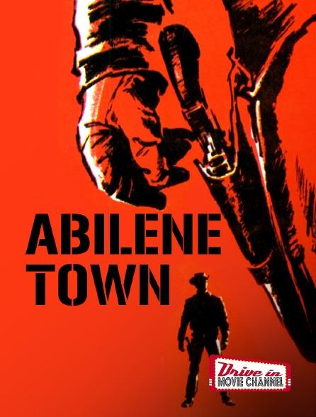 Drive-in Movie Channel - Abilene Town