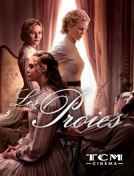 TCM Cinéma - Les proies