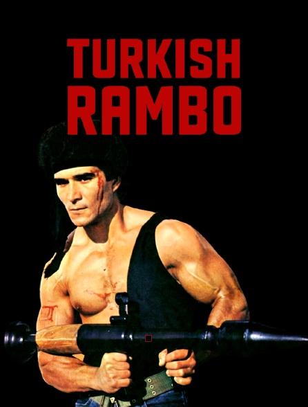 Turkish Rambo