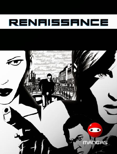Mangas - Renaissance