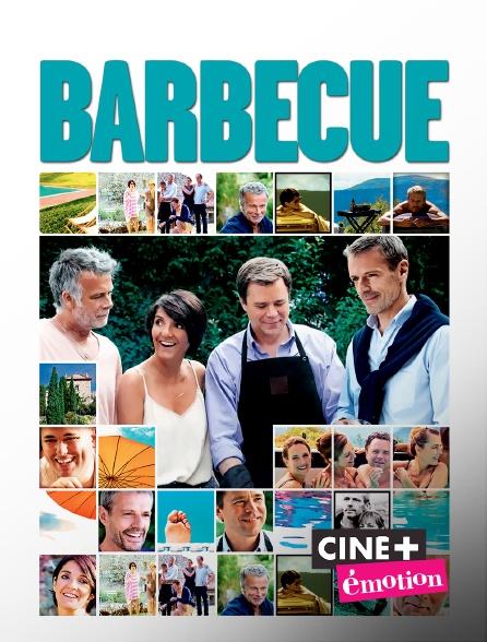 Ciné+ Emotion - Barbecue