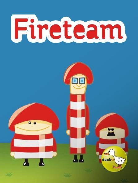 Duck TV - Fireteam