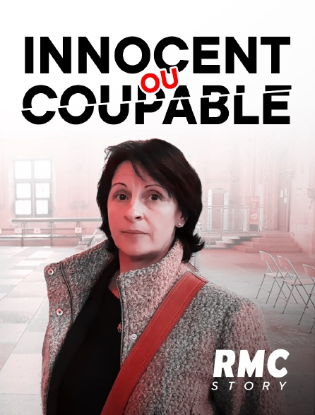 RMC Story - Coupable ou innocent