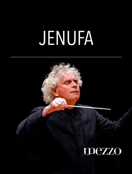 Mezzo - Jenufa