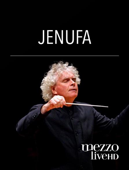 Mezzo Live HD - Jenufa
