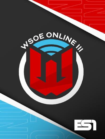 ES1 - WSOE Online 3