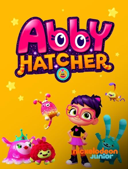 Nickelodeon Junior - Abby Hatcher