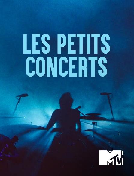 MTV - Les petits concerts