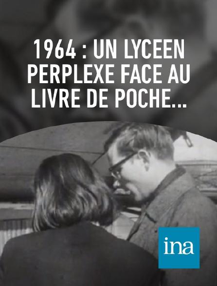 INA - Le livre de poche et le mépris