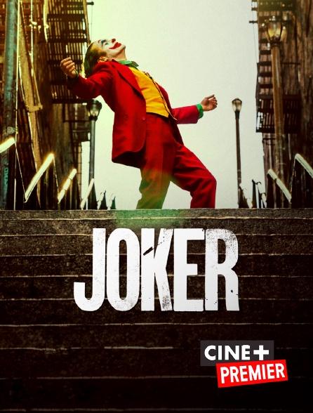 Ciné+ Premier - Joker