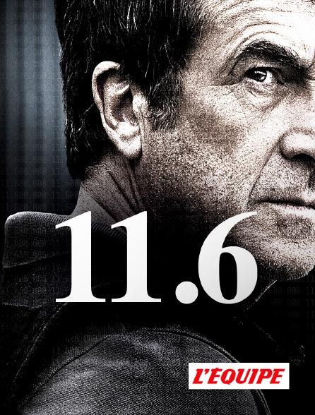 L'Equipe - 11.6