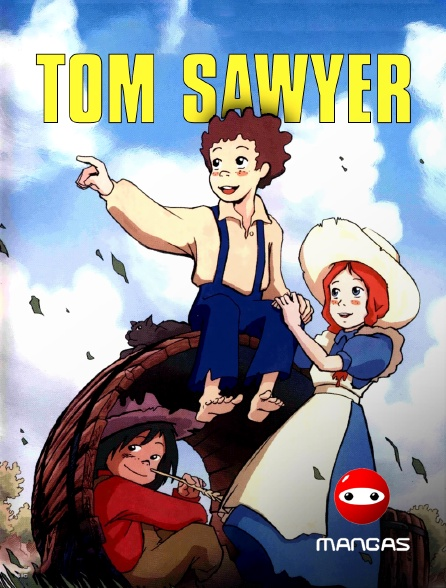 Mangas - Tom Sawyer