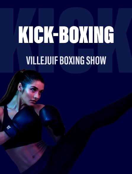 Villejuif Boxing Show