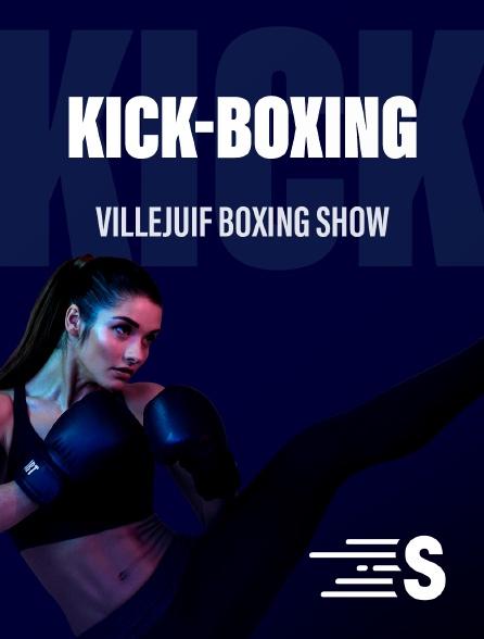 Sport en France - Villejuif Boxing Show
