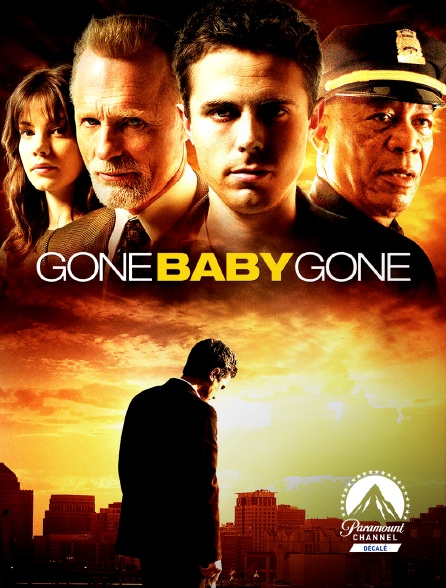 Paramount Channel Décalé - Gone Baby Gone