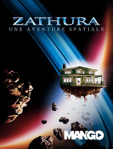 Mango - Zathura : une aventure spatiale