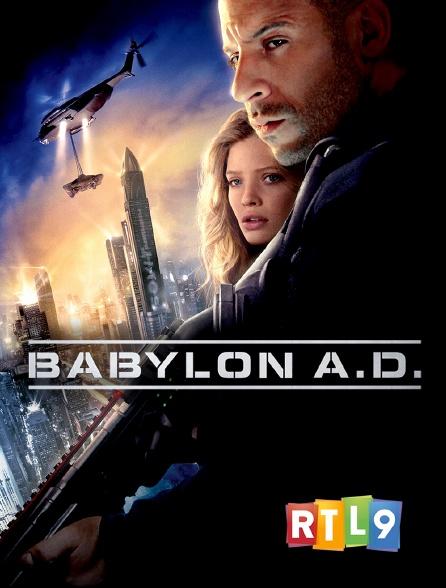 RTL 9 - Babylon A.D.