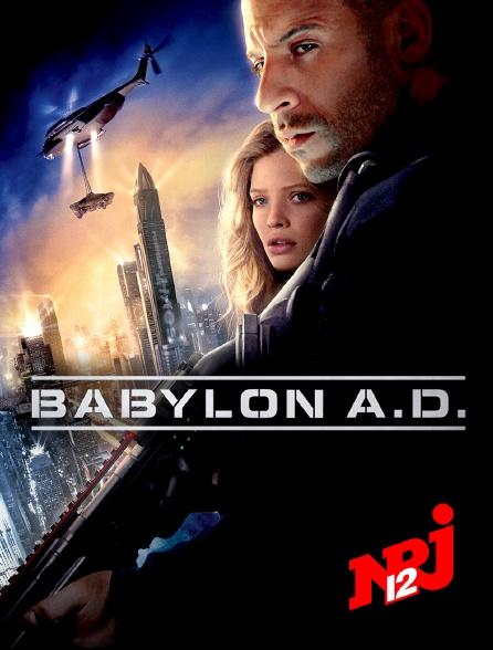 NRJ 12 - Babylon A.D.