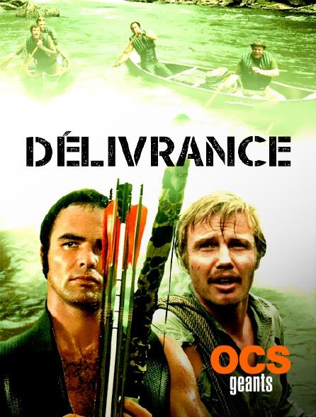 OCS Géants - Délivrance