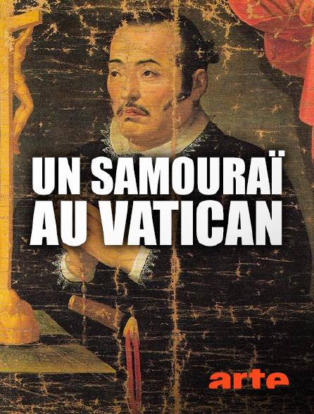 Arte - Un samouraï au Vatican