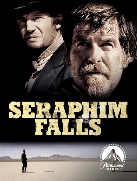 Paramount Channel - Seraphim Falls