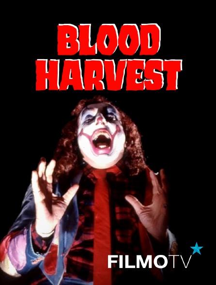 FilmoTV - Blood harvest