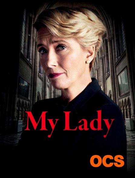 OCS - My Lady