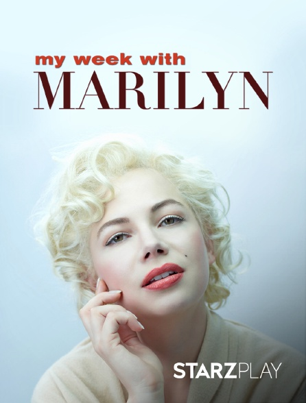 StarzPlay - My Week with Marilyn