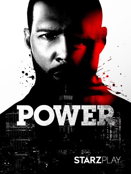 StarzPlay - Power