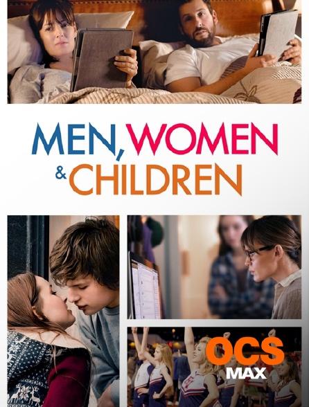 OCS Max - Men, Women & Children
