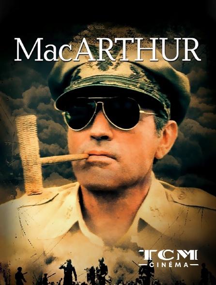 TCM Cinéma - MacArthur