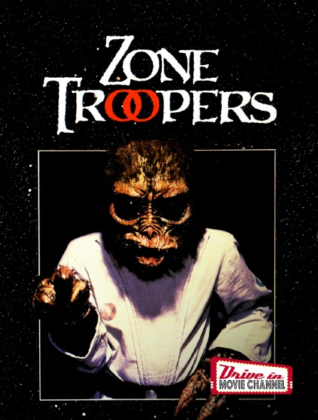 Drive-in Movie Channel - Zone troopers