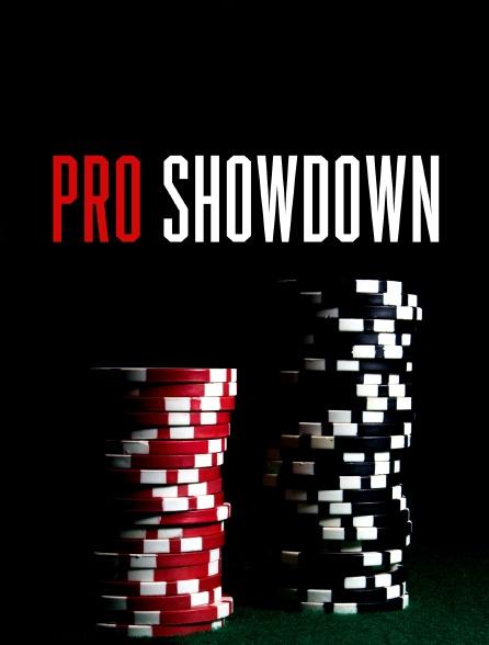 Pro Showdown