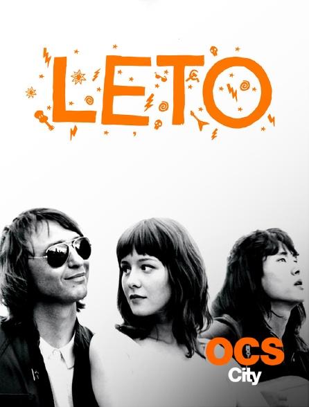 OCS City - Leto