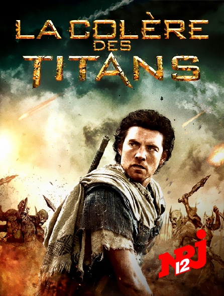NRJ 12 - La colère des titans