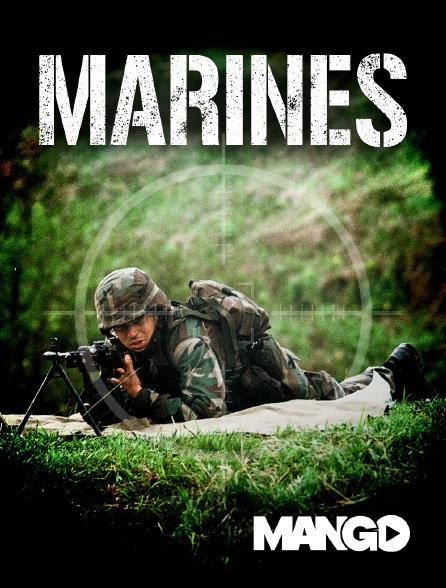 Mango - Marines