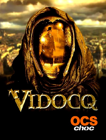 OCS Choc - Vidocq