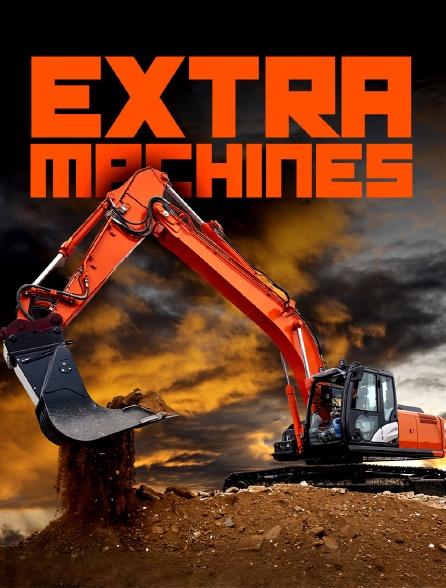 Extra machines