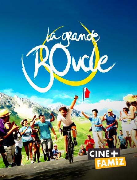 Ciné+ Famiz - La grande boucle