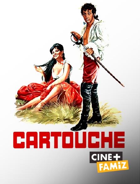 Ciné+ Famiz - Cartouche